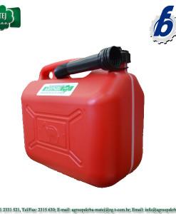 Kanister za gorivo 10L PVC F.ili Bonezzi 1