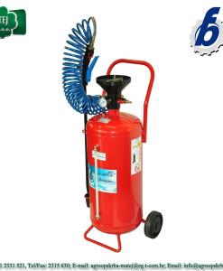Prskalica za ulje i deterdžent pneumatska 980 F.ili Bonezzi 1