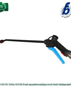 Prskalica za ulje i deterdžent pneumatska 980 F.ili Bonezzi 2