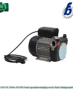 Pumpa za dizel gorivo 220V 229/100A F.ili Bonezzi 2