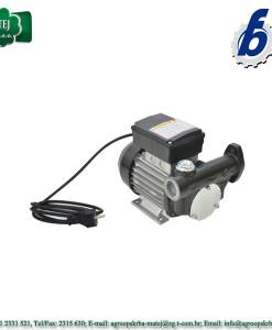 Pumpa za dizel gorivo 220V 229F F.ili Bonezzi 1