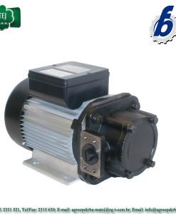 Pumpa za dizel gorivo 220V 896C F.ili Bonezzi 1