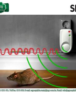 Rastjerivač miševa i štakora 100/400 2