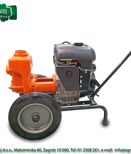 Pumpa za vodu motorna Agromatej MMV 600/34 4