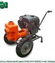 Pumpa za vodu motorna Agromatej MMV 600/34 5