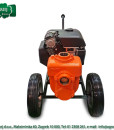 Pumpa za vodu motorna Agromatej MMV 600/34 6