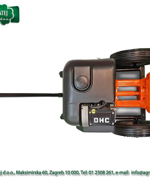 Pumpa za vodu motorna Agromatej MMV 600/34 7