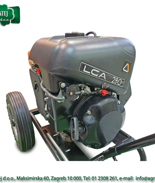 Pumpa za vodu motorna Agromatej MMV 600/34 8