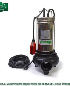 Rovatti potopna pumpa HS50V/B-015M2G 1