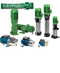 Pumpe električne vanjske