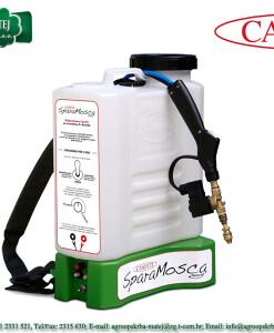 Prskalica akumulatorska Casotti Sparamosca 1