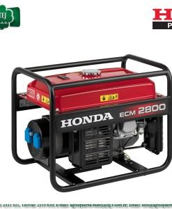 Agregat Honda 7