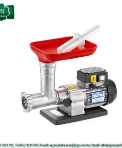 Uređaj za mljevenje mesa električni TC - 8 Young P/N 18000/Y 1