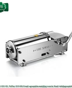 Uređaj za punjenje kobasica ručni MOD. 7 Deluxe P/N 20700/L 1
