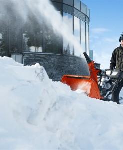 Čistač snijega Husqvarna ST 230 P 2