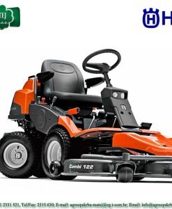Kosilica traktorska rider Husqvarna R 422 Ts AWD 1