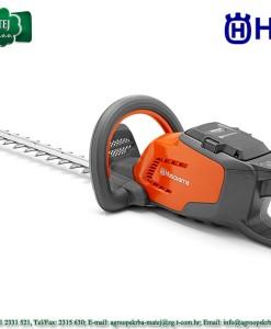 Šišač živice baterijski Husqvarna 136 Li HD 50 1