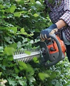 Šišač živice motorni Husqvarna 122 HD 60 2