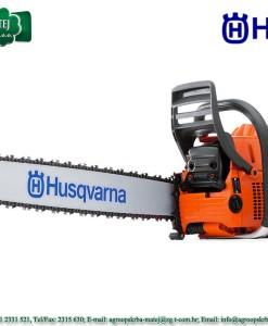 Pila motorna Husqvarna 390 XP 1