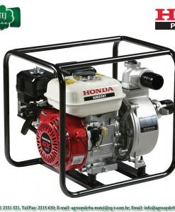 Pumpa za vodu motorna Honda WB 20 XT 1