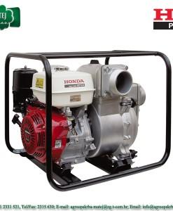 Pumpa za vodu motorna Honda WT 40 X 1