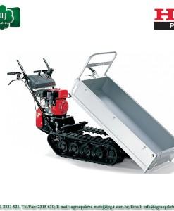 Transportna kolica na gusjenicama Honda HP 500 1
