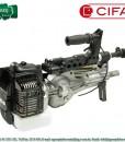 Tresač maslina Cifarelli SC 105 1
