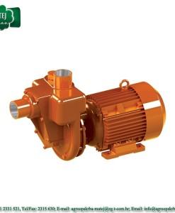 """Električne horizontalne pumpe Rovatti serije """"MEA"""" 1"""