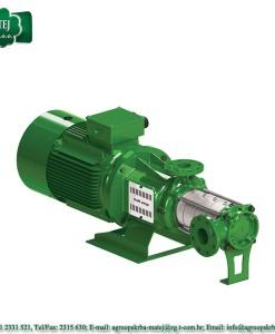 """Električne horizontalne pumpe Rovatti serije """"MEKRX"""" 1"""