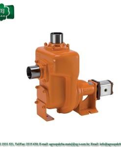 """Horizontalne pumpe sa hidrauličnom spojkom Rovatti serije """"SAI"""" 1"""