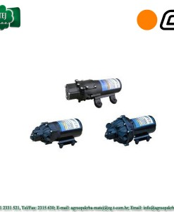 "Prskalica akumulatorska Comet serija ""EVERFLO″ 1"
