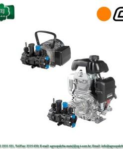 """Prskalica s elektro ili benzin motorom Comet serija """"MTP MC 18″ 1"""