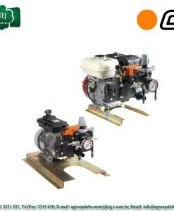 """Prskalica s elektro ili benzin motorom Comet serija """"MTP MP 30″ 1"""