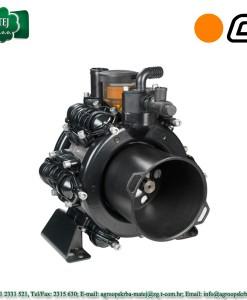 """Pumpa za prskalice membranska Comet serija """"BP 205K″ 1"""