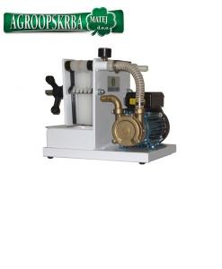 Filteri s pumpom za pretakanje