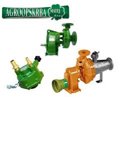 Pumpe traktorske