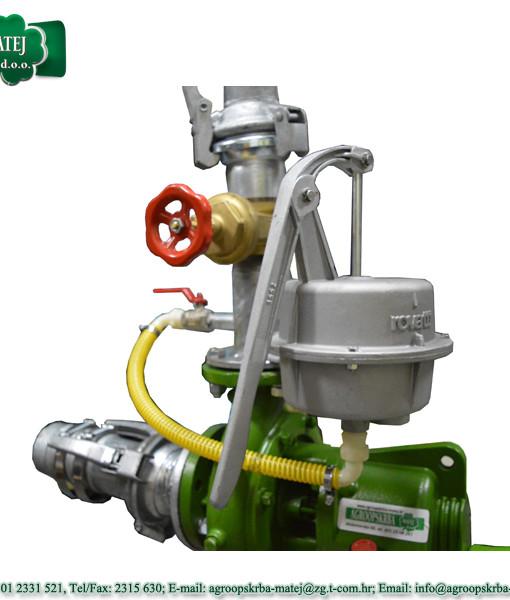 "Kompletne traktorske pumpe serija ""TFV"" 3"
