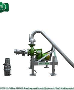 "Kompletne traktorske pumpe serija ""TFZ"" 1"