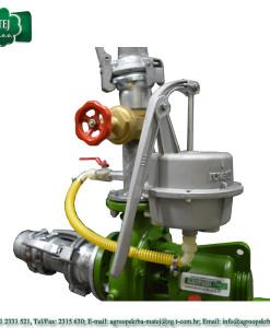 """Kompletne traktorske pumpe serija """"TMV"""" 2"""