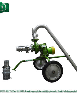"""Kompletne traktorske pumpe serija """"TMZ"""" 1"""