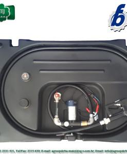 Mobilni set za pretok dizel goriva F.ili Bonezzi 428/440-K 2
