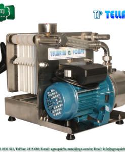 Filter s pumpom za pretakanje Tellarini CrystalPro Jet 1