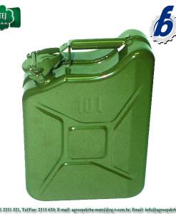 Kanister za gorivo 20L metalni F.ili Bonezzi 1