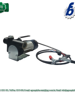 Pumpa za dizel gorivo 12V 228F F.ili Bonezzi 1