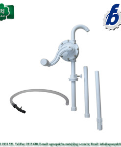 Ručna pumpa za ureu 168B F.ili Bonezzi 1