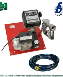 Set za pretok dizel goriva 220V 815 F.ili Bonezzi 1