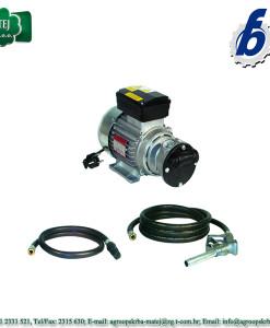 Set za pretok dizel goriva 220V 895 F.ili Bonezzi 1