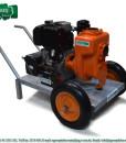 Pumpa za vodu motorna Agromatej MMV 1200/35 1