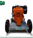 Pumpa za vodu motorna Agromatej MMV 1200/35 5