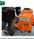 Pumpa za vodu motorna Agromatej MMV 1200/35 7